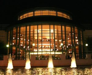 Kravis Center for the Performing Arts, West Palm Beach Attractions