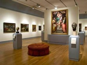 Norton Museum of Art, West Palm Beach Attractions