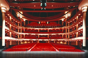 Kravis Center For The Performing Arts - West Palm Beach