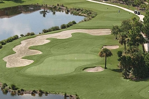 Madison Green Country Club