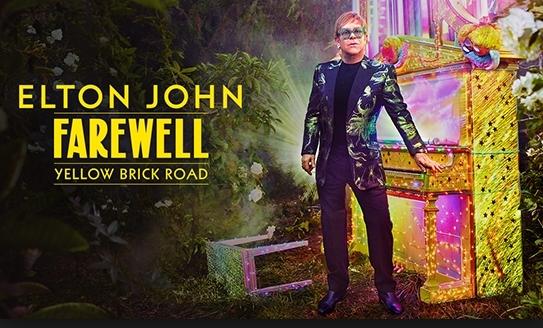 Elton John Tickets, BB&T Center, Sunrise, 3/16/19 Tickets