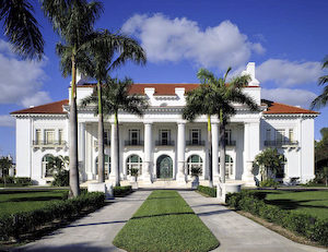 Flagler Museum, West Palm Beach Attractions