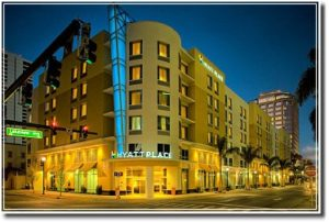 West Palm Beach Hyatt Place, West Palm Beach, South Florida, Hotels, Places to Stay