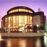 Kravis Center Schedule & Tickets, West Palm Beach, Florida