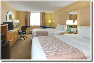 La Quinta Inn and Suites West Palm Beach, Hotels, Places to Stay, PBI Airport, South Florida