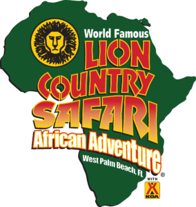 Lion Country Safari, West Palm Beach Attractions