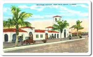 west palm beach history