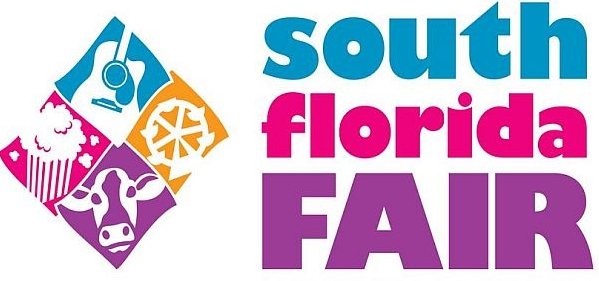 South Florida Fair, South Florida Fairgrounds, West Palm Beach, Florida