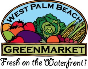 West Palm Beach GreenMarket, Florida