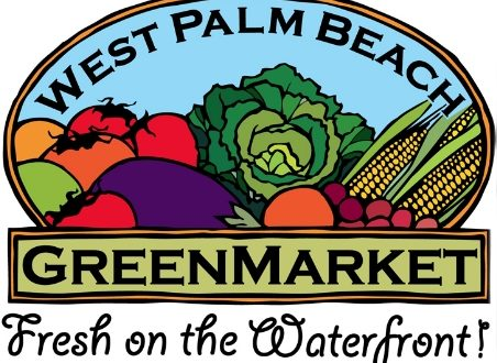 West Palm Beach GreenMarket, Florida