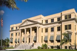 1916 West Palm Beach Courthouse