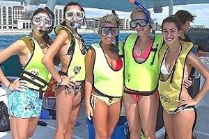 Snorkeling, West Palm Beach, South Florida, Tours & Trips