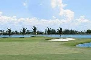 west palm beach golf courses