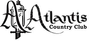 Atlantis Country Club-logo