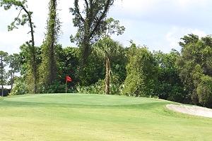 Forest Oaks Golf Club