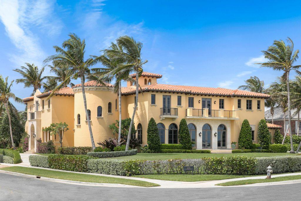 The Kips Bay Decorator Show House Palm Beach