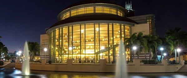 Kravis Center West Palm Beach