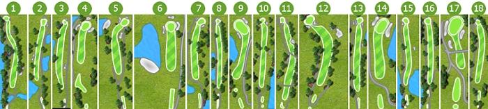 Lake Worth Golf Club-scorecard-1