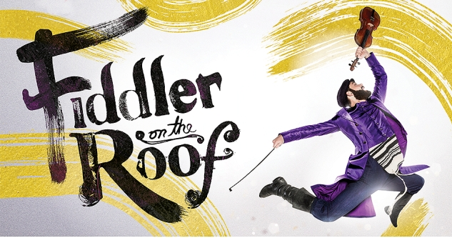 Fiddler on the Roof, Broward Center for the Performing Arts, Fort Lauderdale, Florida