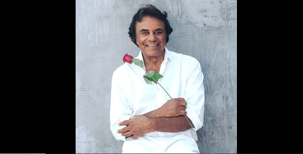Johnny Mathis at Kravis Center, West Palm Beach
