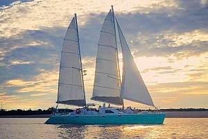 The Heron, Palm Beach Yacht Charters, Private Boat Rental > West Palm Beach, South Florida