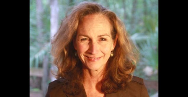 Margo McKnight, Palm Beach Zoo