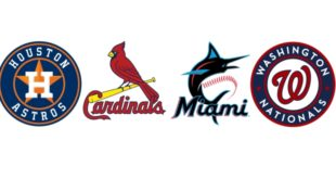 West Palm Beach Spring Training Tickets for the Houston Astros, St. Louis Cardinals, Miami Marlins & Washington Nationals!