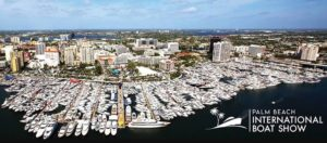 Palm Beach International Boat Show, West Palm Beach, Florida