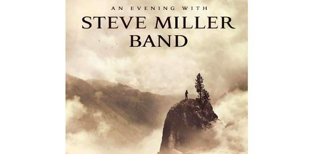 Steve Miller Band, Hard Rock Event Center, Hollywood / Fort Lauderdale, FL