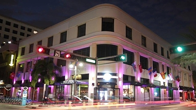 Galleria - West Palm Beach