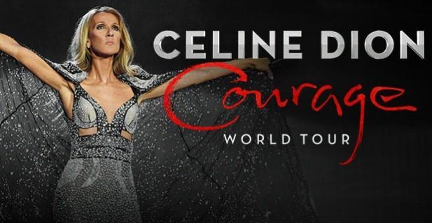 Celine Dion, AmericanAirlines Arena, Miami, Concert on Jan 17 & 18, 2020