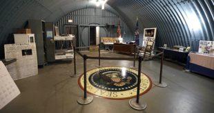 Kennedy Bunker - Peanut Island