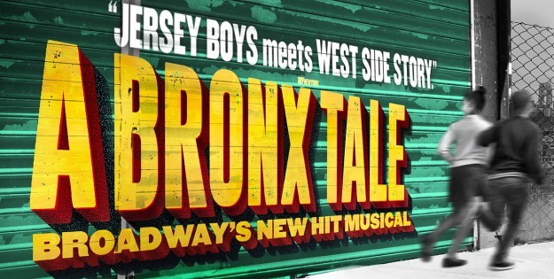 A Bronx Tale at Kravis Center, West Palm Beach (WPB), South Florida, Jan 7 -12, 2020. Buy Tickets from WestPalmBeach.com