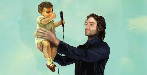 Chris D'Elia at Hard Rock Live, Hollywood / Fort Lauderdale, South Florida, 11/23/19. Buy Tickets from WestPalmBeach.com