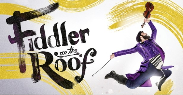 Fiddler on the Roof at Kravis Center for the Performing Arts, West Palm Beach, South Florida, November 12-17, 2019. Buy Ticketes from WestPalmBeach.com