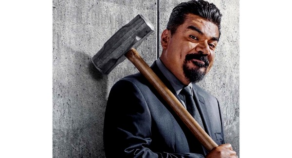 George Lopez at Hard Rock Live, Hollywood / Fort Lauderdale, South Florida, 12/6/19. Buy Tickets from WestPalmBeach.com