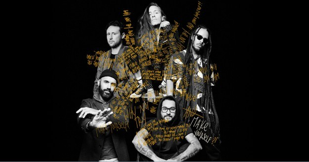 Incubus at Kravis Center, West Palm Beach (WPB), South Florida, 12/1/19. Buy Tickets from WestPalmBeach.com