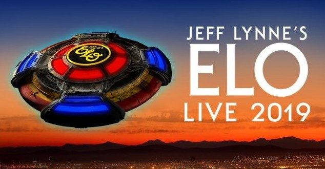 Jeff Lynne's Electric Light Orchestra at BB&T Center, Sunrise / Fort Lauderdale, Florida on Tues, 7/9/19 - Buy Tickets Here