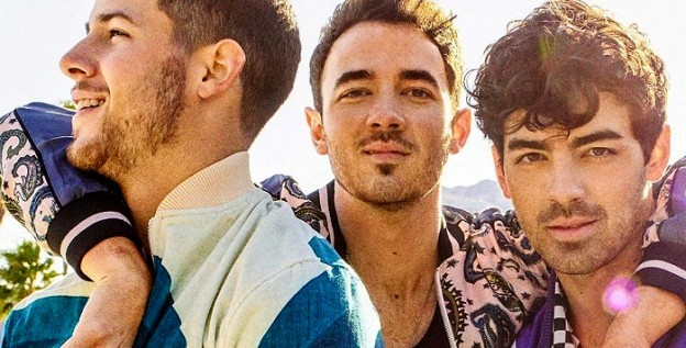 Jonas Brothers at BB&T Center, Sunrise / Fort Lauderdale, South Florida, 11/15/19. Buy Tickets from WestPalmBeach.com