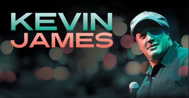 Kevin James at Hard Rock Live, Seminole Hard Rock Hotel & Casino, Hollywood / Fort Lauderdale, South Florida, 11/17/19. Buy Tickets from WestPalmBeach.com