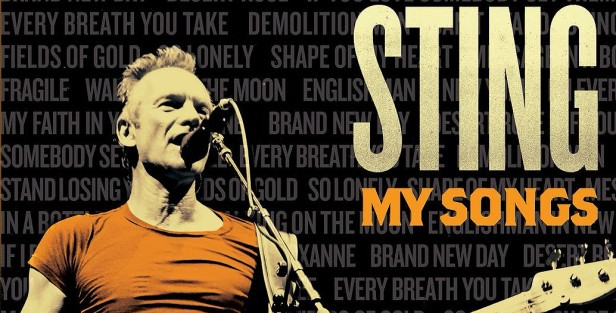 Sting at Hard Rock Live at Seminole Hard Rock Hotel & Casino, Hollywood / Fort Lauderdale, South Florida, 11/9/19. Buy Tickets from WestPalmBeach.com