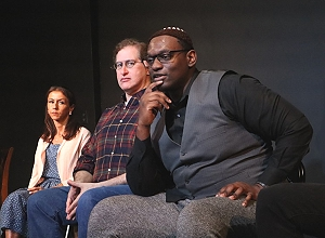 Actors Rep - The Exonerated