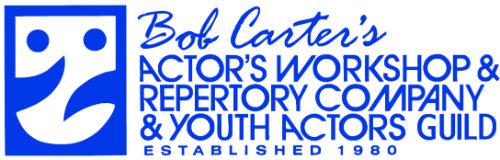 Bob Carter Actors Rep logo