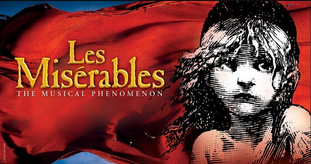 Les Miserables at Broward Center for the Performing Arts, Fort Lauderdale, South Florida from October 8 - 20, 2019. Buy Tickets from WestPalmBeach.com
