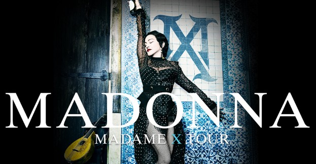 Madonna at The Fillmore Miami Beach at the Jackie Gleason Theater, South Florida Dec 14 - 19, 2019. Buy Tickets from WestPalmBeach.com