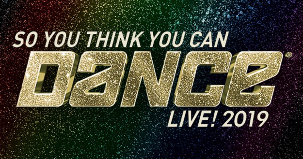So You Think You Can Dance Live! at Broward Center, Fort Lauderdale, South Florida on 10/30/19. Buy Tickets from WestPalmBeach.com