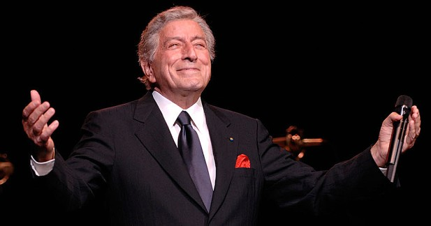 Tony Bennett at Hard Rock Live at Seminole Hard Rock Hotel & Casino in Hollywood, South Florida on 12/8/19. Buy Tickets from WestPalmBeach.com