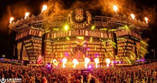 Ultra Music Festival Tickets! Bayfront Park Amphitheater, Miami, South Florida March 25, 26, 27, 2022