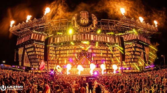 Ultra Music Festival at Bayfront Park Amphitheater, Miami, South Florida March 26, 27, 28, 2021. Buy Tickets from WestPalmBeach.com