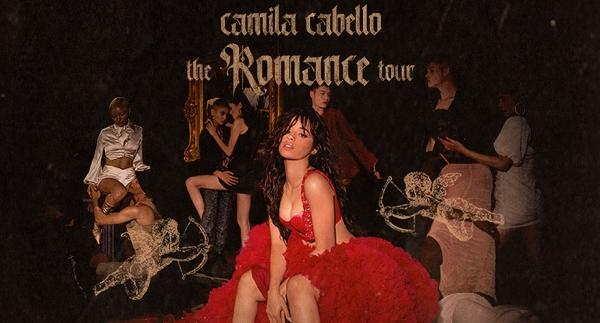 Camila Cabello, AmericanAirlines Arena, Miami, South Florida, 9/26/20. Buy Tickets on WestPalmBeach.com